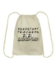 HEADSTART Drawstring Bag thumbnail