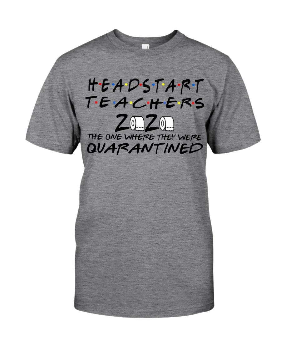 HEADSTART Classic T-Shirt