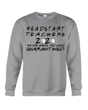 HEADSTART Crewneck Sweatshirt thumbnail