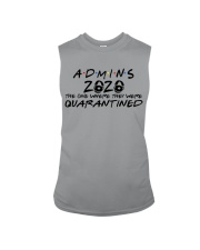 ADMINS  Sleeveless Tee tile