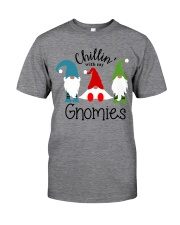 MY GNOMIES Classic T-Shirt front