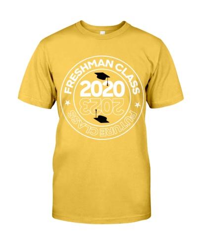 FRESHMAN FUTURE CLASS OF 2023
