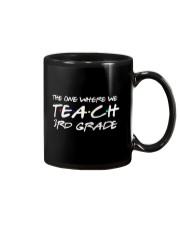 THIRD GRADE Mug thumbnail
