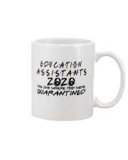 EDUCATION ASSISTANTS Mug thumbnail