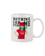 RED - NOTHING CAN STOP ME Mug thumbnail
