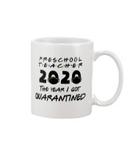 PRESCHOOL TEACHER Mug thumbnail