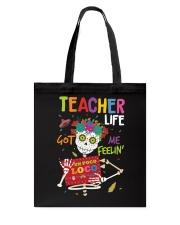 TEACHER LOCO Tote Bag thumbnail
