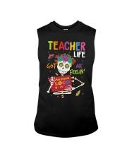 TEACHER LOCO Sleeveless Tee thumbnail