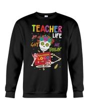 TEACHER LOCO Crewneck Sweatshirt thumbnail