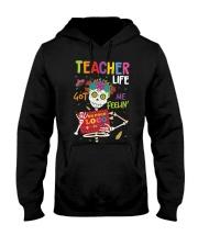 TEACHER LOCO Hooded Sweatshirt thumbnail