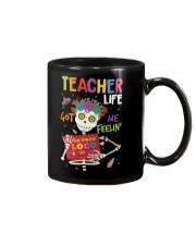 TEACHER LOCO Mug thumbnail