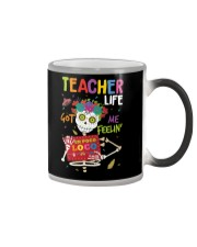 TEACHER LOCO Color Changing Mug thumbnail