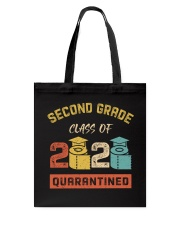 2ND GRADE CLASS OF 2020 Tote Bag thumbnail