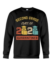 2ND GRADE CLASS OF 2020 Crewneck Sweatshirt thumbnail