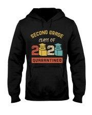 2ND GRADE CLASS OF 2020 Hooded Sweatshirt thumbnail
