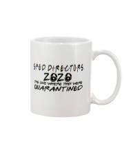 SPED DIRECTORS Mug thumbnail