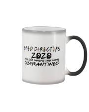 SPED DIRECTORS Color Changing Mug thumbnail