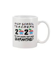 HIGH SCHOOL TEACHER Mug thumbnail