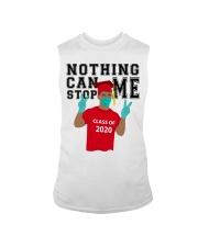 RED - NOTHING CAN STOP ME Sleeveless Tee thumbnail