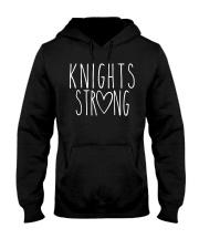 KNIGHTS STRONG Hooded Sweatshirt thumbnail