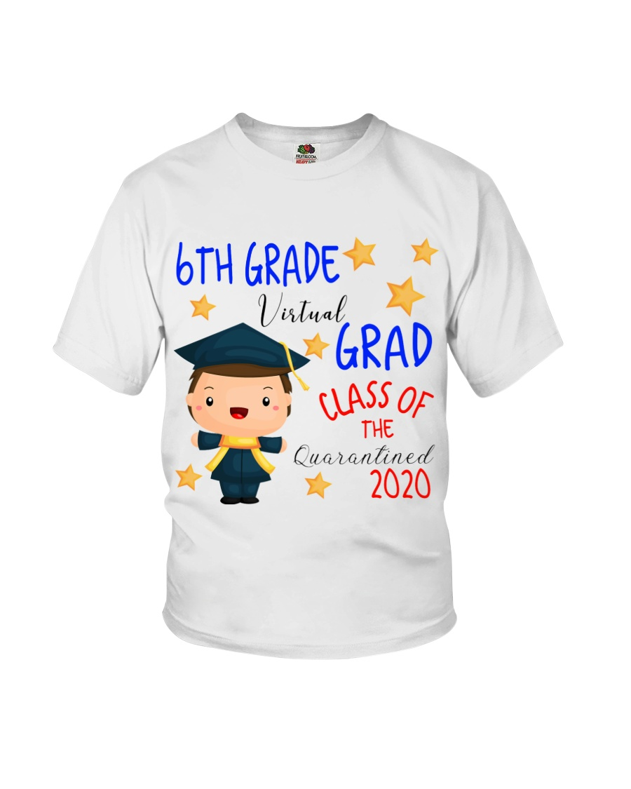 6TH GRADE BOY Youth T-Shirt