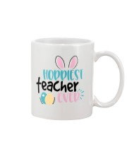 HOPPINEST TEACHER EVER Mug thumbnail
