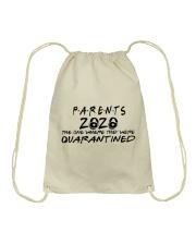 PARENTS  Drawstring Bag thumbnail