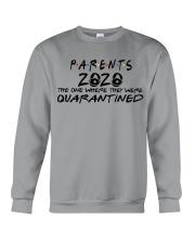 PARENTS  Crewneck Sweatshirt thumbnail