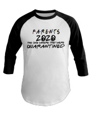 PARENTS  Baseball Tee thumbnail