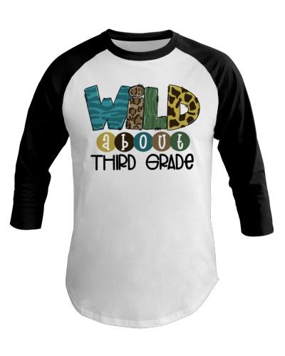WILD - 3RD GRADE