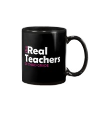 THE REAL TEACHERS OF THIRD GRADE Mug thumbnail