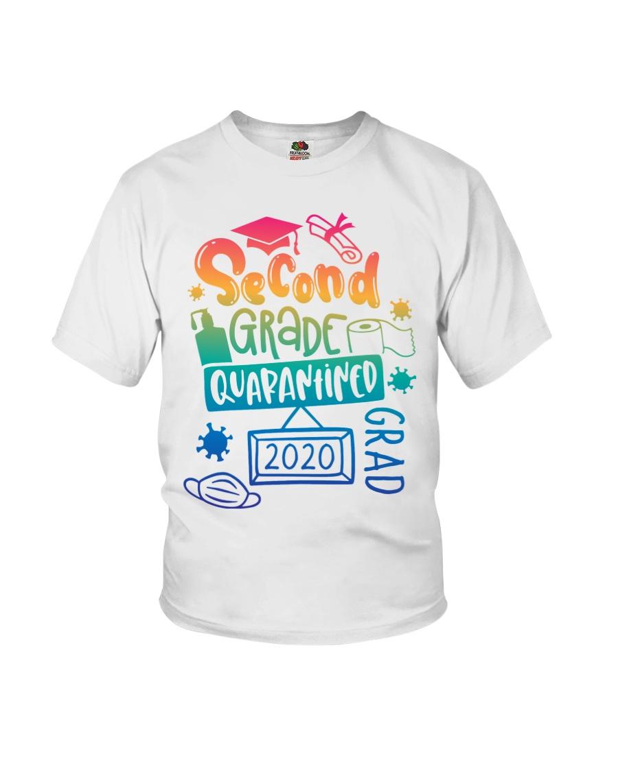 2ND GRADE GRAD 2020 Youth T-Shirt