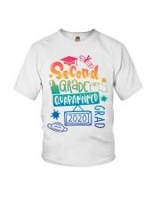 2ND GRADE GRAD 2020 Youth T-Shirt front