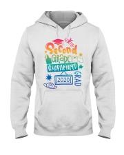 2ND GRADE GRAD 2020 Hooded Sweatshirt thumbnail