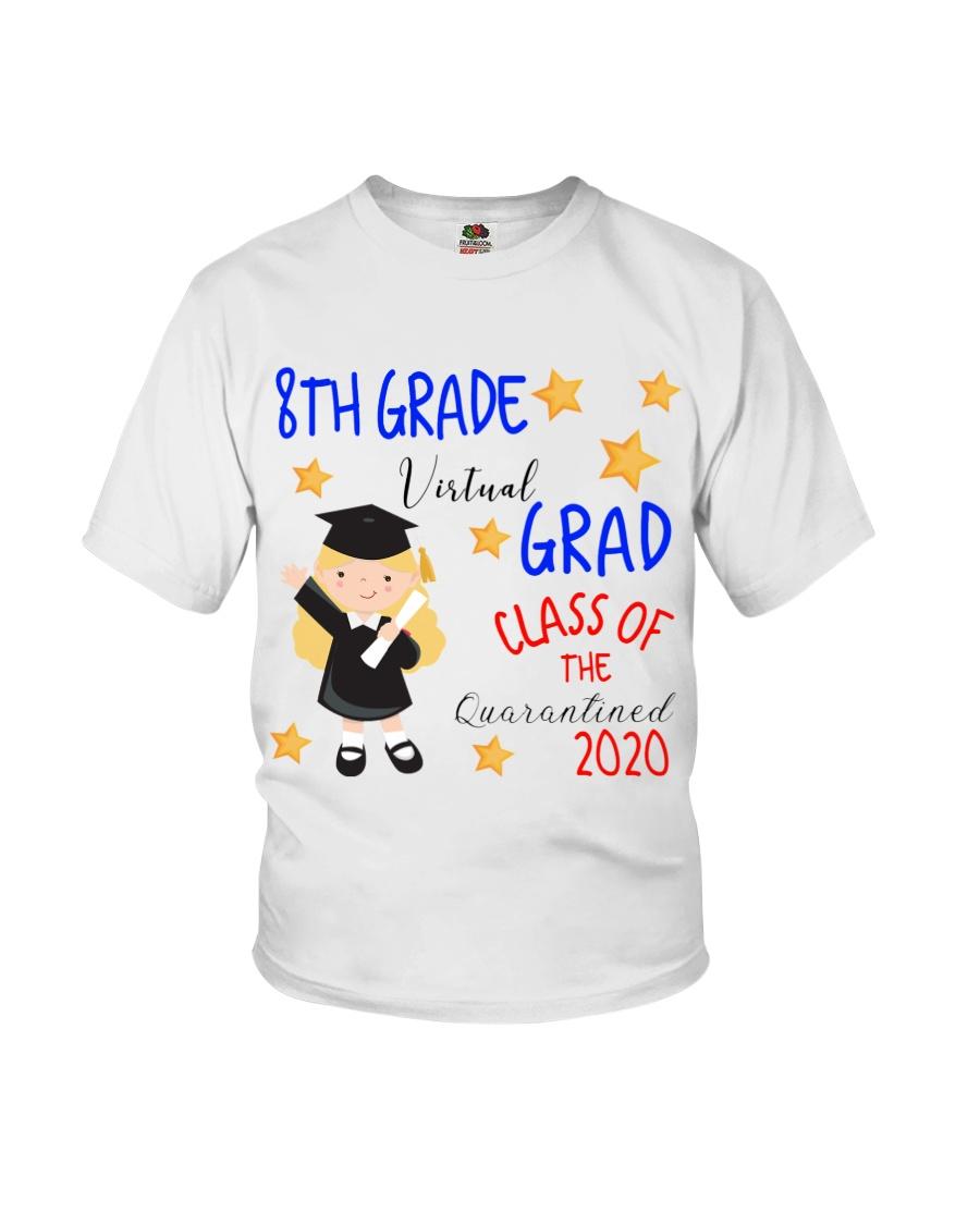 8TH GRADE GIRL Youth T-Shirt