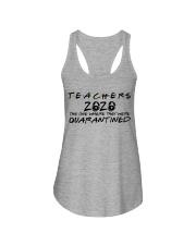 TEACHERS  Ladies Flowy Tank thumbnail