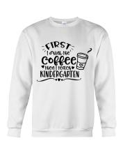KINDER COFFEE Crewneck Sweatshirt thumbnail