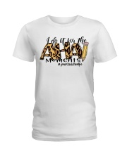 PRE-K Ladies T-Shirt thumbnail