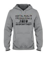 MENTAL HEALTH PROFESSIONAL Hooded Sweatshirt thumbnail