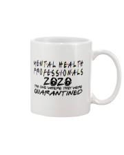 MENTAL HEALTH PROFESSIONAL Mug thumbnail