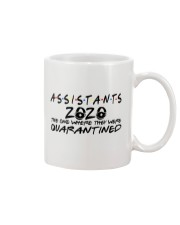 ASSISTANTS  Mug thumbnail