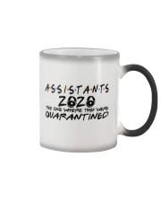 ASSISTANTS  Color Changing Mug thumbnail