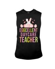 DAYCARE TEACHER Sleeveless Tee thumbnail