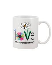 LOVE PARAPROFESSIONAL LIFE Mug thumbnail