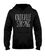 KNOXVILLE STRONG Hooded Sweatshirt thumbnail