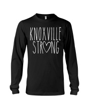 KNOXVILLE STRONG Long Sleeve Tee thumbnail
