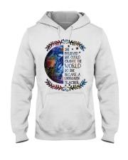 KINDER CHANGE W Hooded Sweatshirt thumbnail