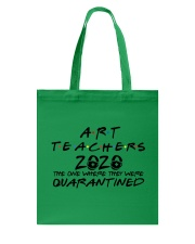ART 2020 Tote Bag thumbnail