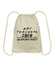 ART 2020 Drawstring Bag thumbnail