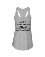 ART 2020 Ladies Flowy Tank thumbnail